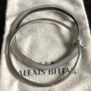 Alexis Bittar Paired Bracelet